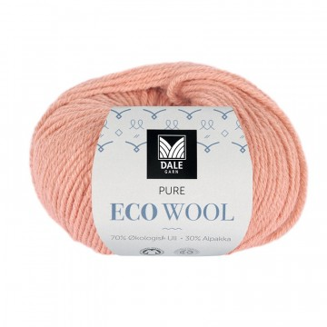Pure Eco Wool 1211 Lakserosa