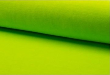 Nicy Velours Lime