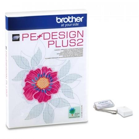 Designprogram - Brodering